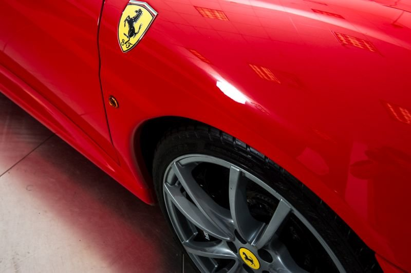2008 Ferrari 430 Scuderia For Sale (picture 5 of 6)