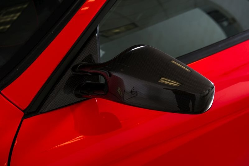 2008 Ferrari 430 Scuderia For Sale (picture 6 of 6)