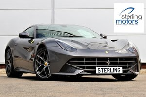2014 Ferrari F12 Berlinetta  For Sale