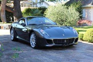 2010 Ferrari 599 GTB Fiorano For Sale