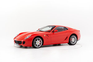2007 599 GTB FIORANO F1 for sale by auction For Sale