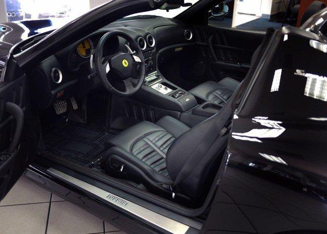 2005 Ferrari 575 SUPERAMERICA For Sale (picture 1 of 6)