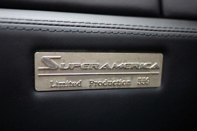 2005 Ferrari 575 SUPERAMERICA For Sale (picture 3 of 6)