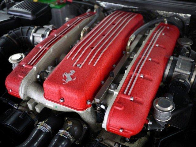2005 Ferrari 575 SUPERAMERICA For Sale (picture 6 of 6)