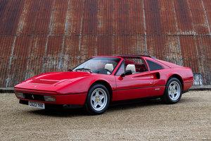 1985 Ferrari 328 GTS For Sale