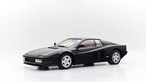 1992 1990 FERRARI TESTAROSSA for sale by auction For Sale by Auction