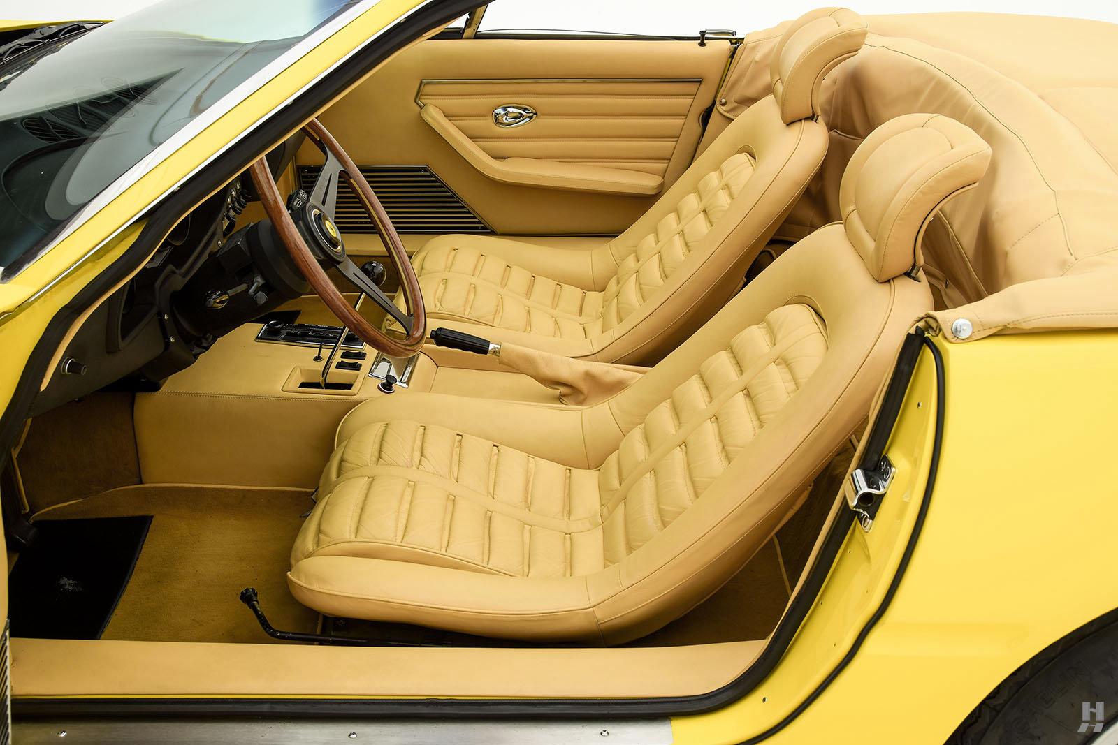 Ferrari 365 GTB/4 Daytona Spider-Conversion - 1971 For Sale (picture 4 of 6)