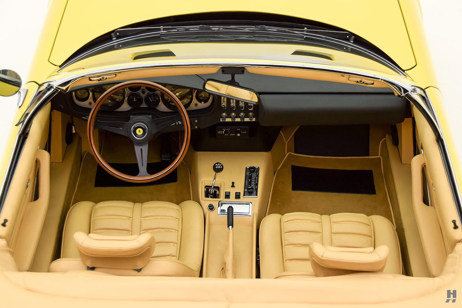 Ferrari 365 GTB/4 Daytona Spider-Conversion - 1971 For Sale (picture 5 of 6)