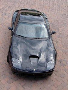 2003 Ferrari 575 M Maranello
