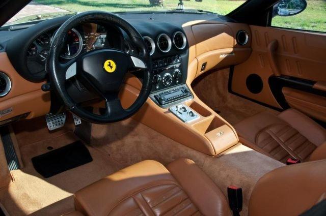 2003 Ferrari 575 M Maranello For Sale (picture 2 of 6)