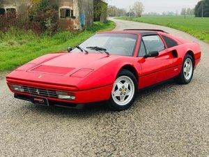 Picture of 1989 Ferrari 328 GTS For Sale