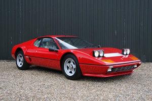 1982 Ferrari 512 BBi 04 Dec 2019 For Sale by Auction