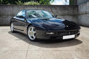1995 Ferrari 456 GT 04 Dec 2019 For Sale by Auction