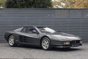 Picture of 1987 Ferrari Testarossa LHD MONODADO SOLD