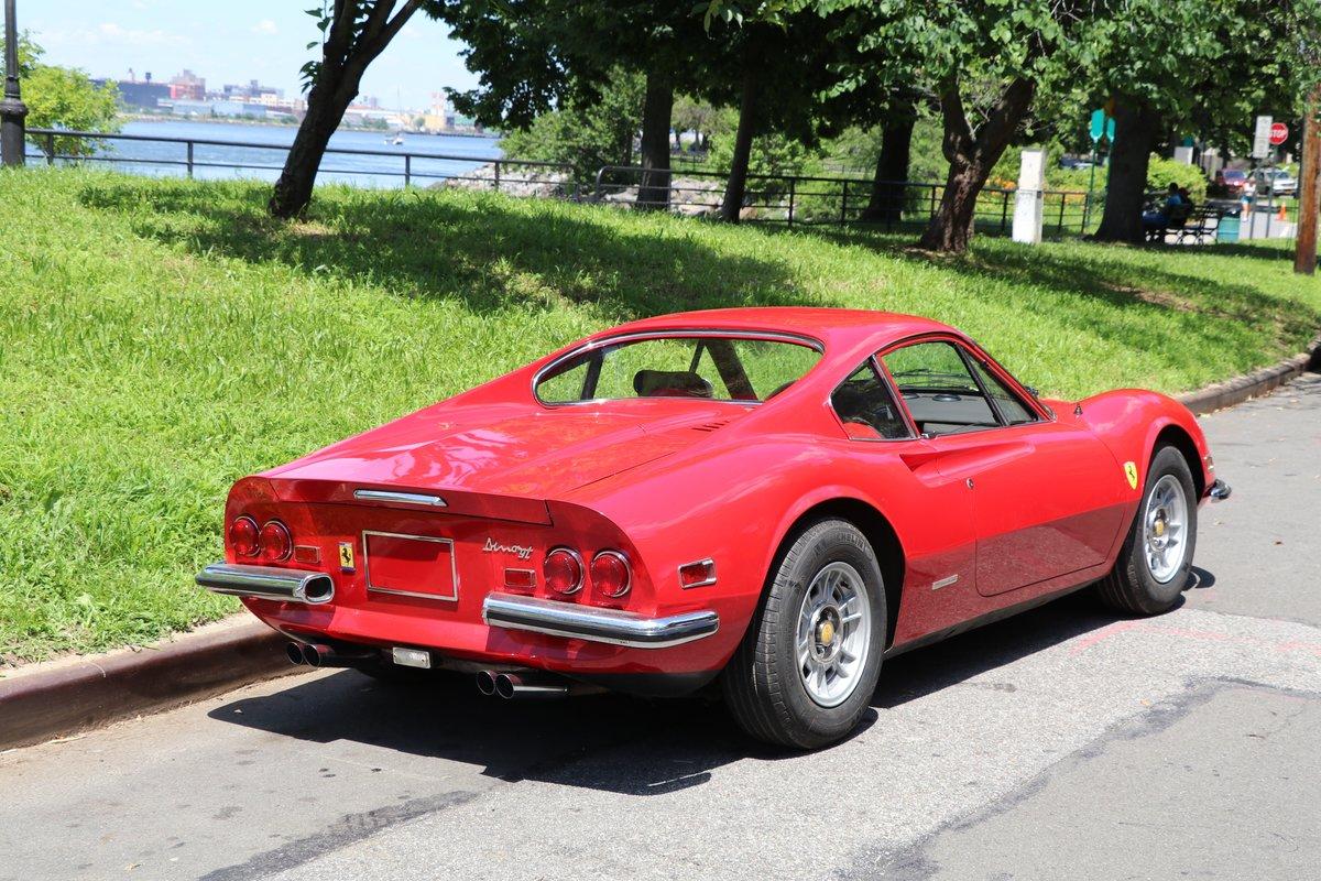 # 22913 1972 Ferrari 246GT Dino  For Sale (picture 4 of 6)