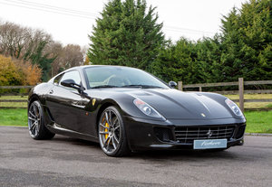 2008 Ferrari 599 GTB For Sale