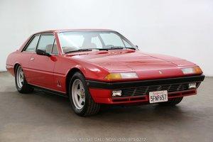 1985 Ferrari 400i 5-Speed For Sale