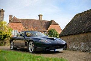 Picture of 2002 Ferrari 575M LHD For Sale