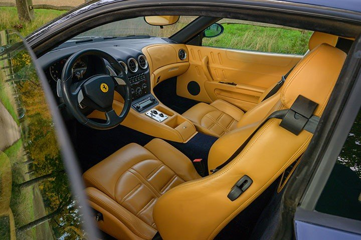 2002 Ferrari 575M LHD For Sale (picture 6 of 6)