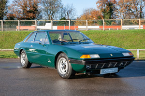 Picture of 1973 Ferrari 365 GT4 2+2 For Sale