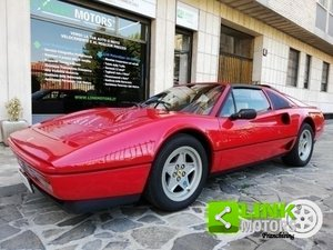 1987 Ferrari 208 Turbo Intercooler GTS For Sale