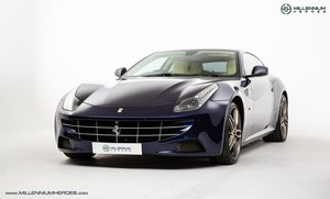 Picture of 2011 FERRARI FF // LE MANS BLUE // FULL PPF // UK RHD // SOLD