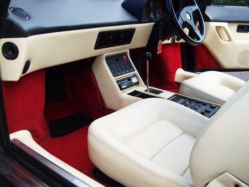 1993 Ferrari Mondial T Cabriolet 3.4cc (300BHP) For Sale (picture 6 of 6)
