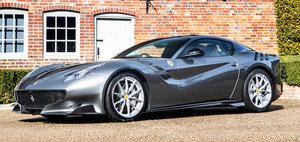 2016 Ferrari F12tdf Berlinetta For Sale by Auction