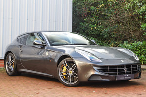 2015 Ferrari FF - 7,811 miles - Panoramic Roof For Sale