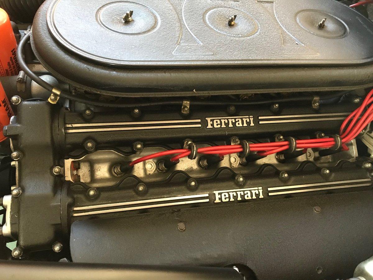 FERRARI 365 GTB4 DAYTONA - 1971 For Sale (picture 6 of 6)