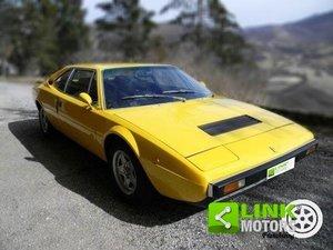 Ferrari Dino 208 Gt/4, anno 1975, iscritta ASI, manutenzion