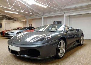 2007 Ferrari F430 Spider For Sale For Sale