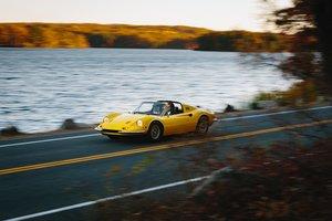 1973 Ferrari Dino 246 GTS SOLD