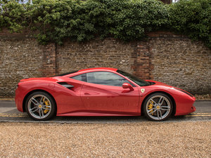 2017 Ferrari  Other  488 GTB SOLD