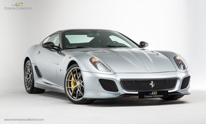 Picture of 2011 FERRARI 599 GTO  For Sale
