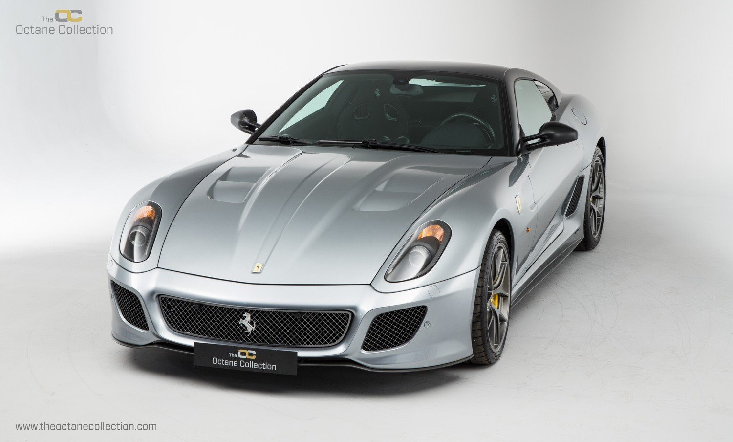 2011 FERRARI 599 GTO  For Sale (picture 3 of 22)