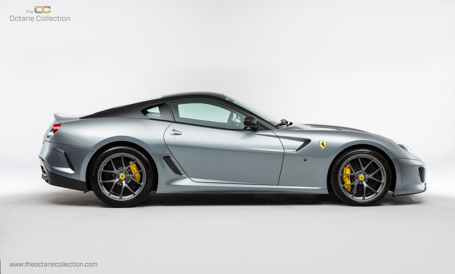 2011 FERRARI 599 GTO  For Sale (picture 5 of 22)