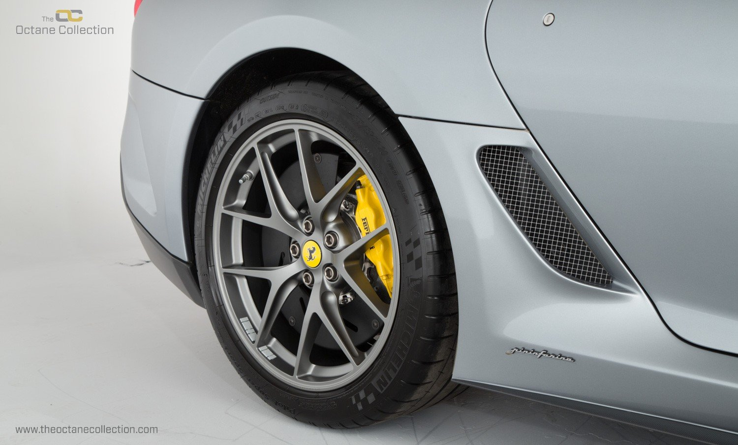 2011 FERRARI 599 GTO  For Sale (picture 22 of 22)