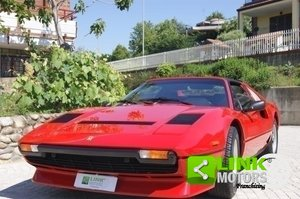 Ferrari 208 208 Turbo GTS ANNO 1984  2000cc 29.000km origin For Sale