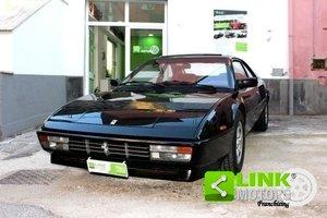 1984 Ferrari Mondial 3.0 Quattrovalvole CON ACCESSORI INFINITI F For Sale
