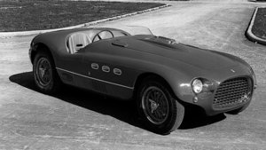 1953 Ferrari 340 MM For Sale