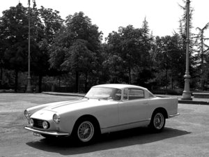 1956 Ferrari 250 Boano For Sale