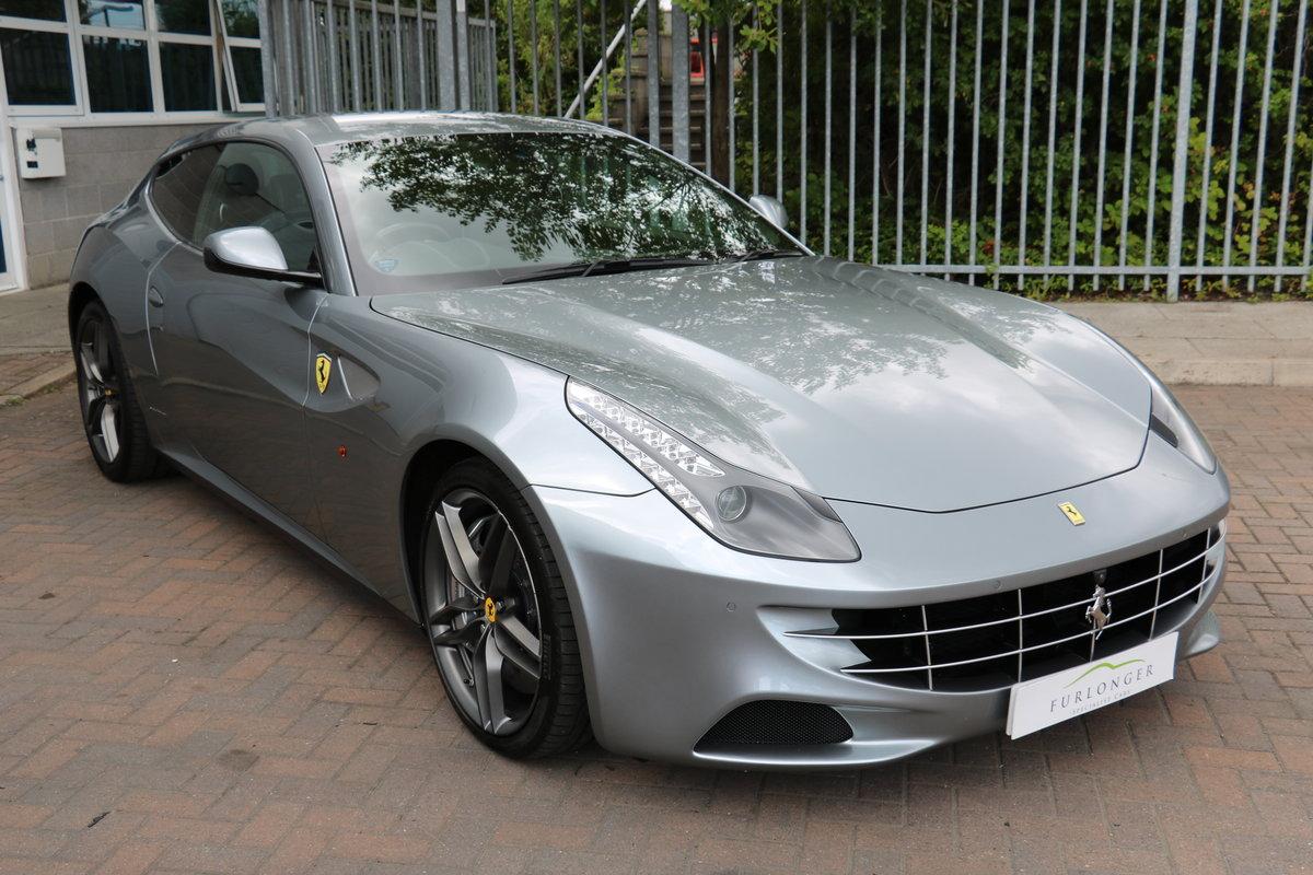 2012 Ferrari FF PTU Fault For Sale (picture 3 of 4)