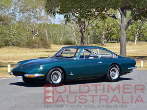Picture of 1970 Ferrari 365 GT 2+2 SOLD