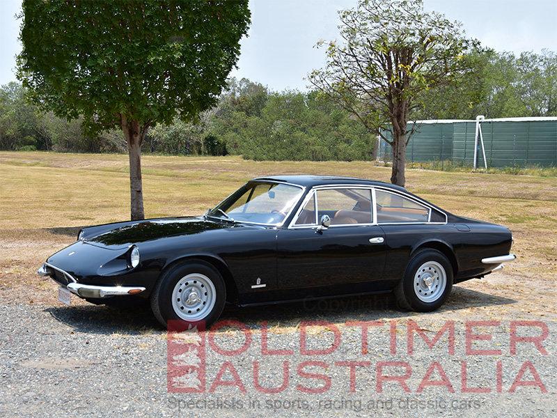1969 Ferrari 365 GT 2+2 For Sale (picture 1 of 6)