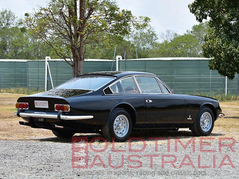 1969 Ferrari 365 GT 2+2 For Sale (picture 2 of 6)
