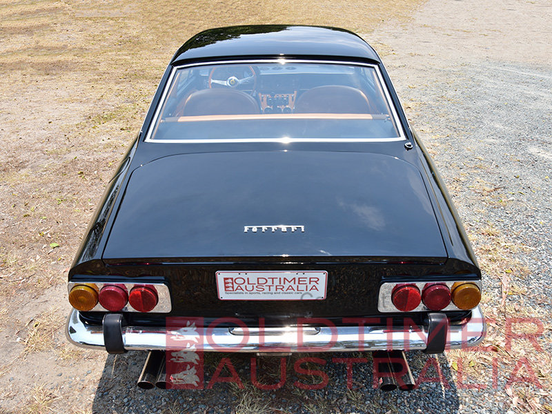 1969 Ferrari 365 GT 2+2 For Sale (picture 4 of 6)