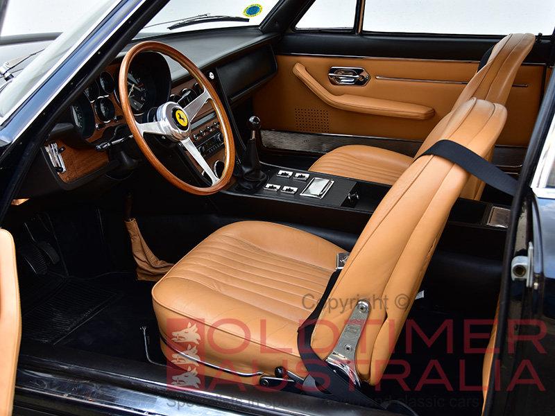 1969 Ferrari 365 GT 2+2 For Sale (picture 5 of 6)