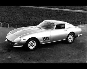 Ferrari 275 GTB short nose (steel) 1965