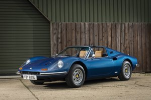1973 Ferrari Dino GTS For Sale